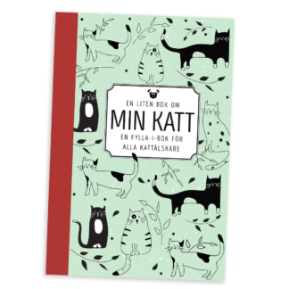 En liten bok om min katt